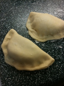 Suzy's Homemade Pierogies